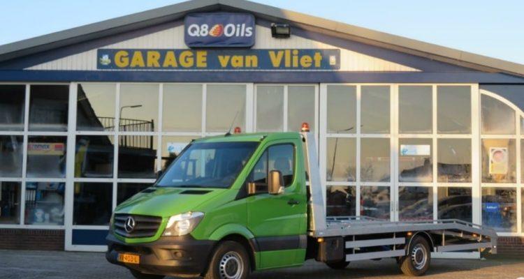 Project Garage Van Vliet
