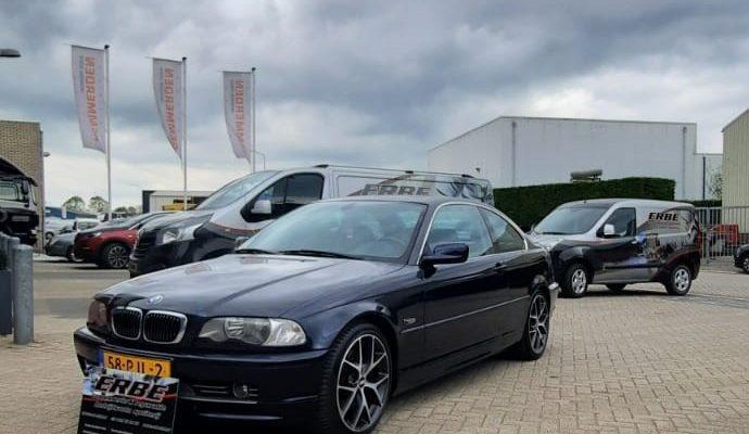 Project BMW